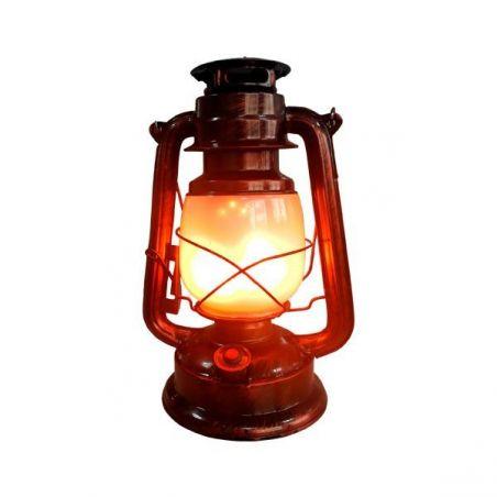 Lampada a fiamma a LED 5W...