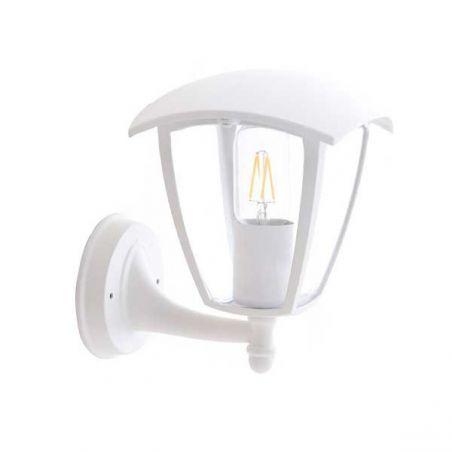 LED da parete 1xE27 bianca...