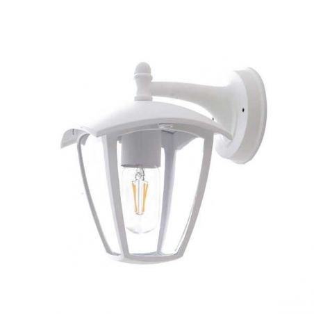 Luce LED da parete  bianco...