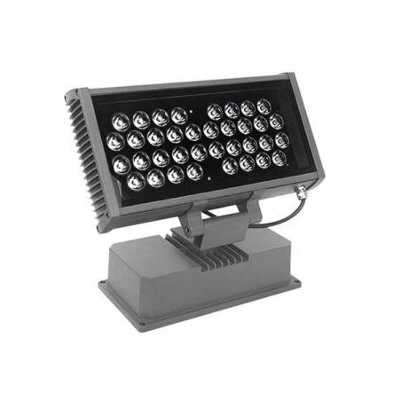 LED da parete quadrato
