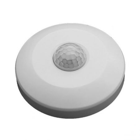 Sensore di movimento a LED...