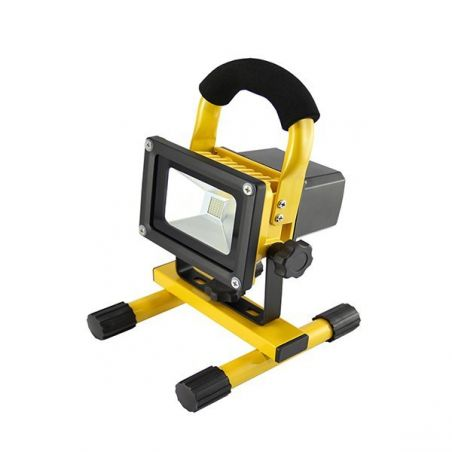 Proiettore a LED portatile SMD
