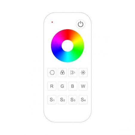 Sensore remoto a LED RGB /...