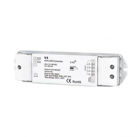 Controller LED RGB / RGBW...