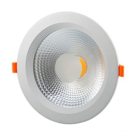 Faretto LED Downlight COB...