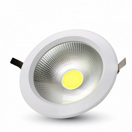Faretto LED COB Downlight...