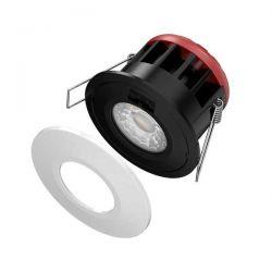 Lunetta magnetica a LED da...