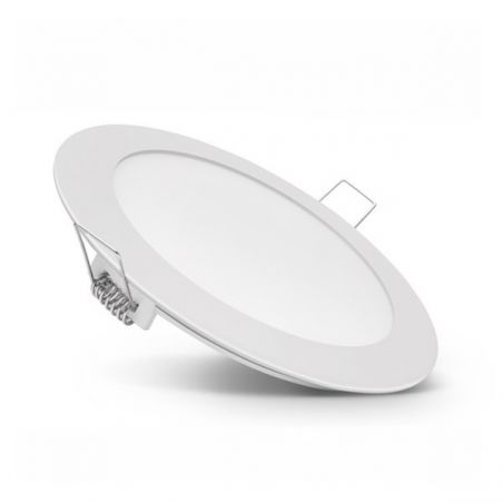 Mini pannello LED rotondo...