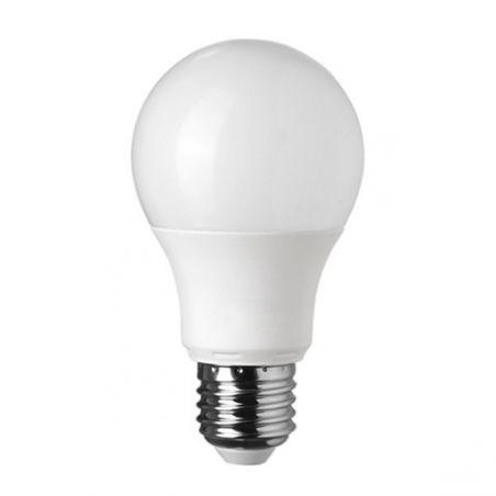 Lampadina in plastica a LED...