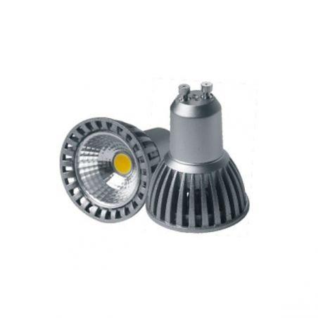 LED Sport GU10 50 ° COB