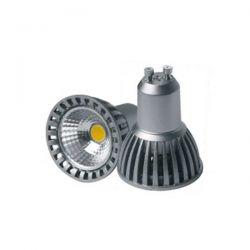Spot LED GU10 50 ° COB