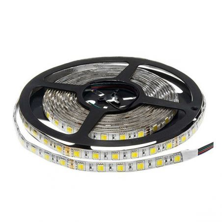 Striscia LED 5025 IP65...