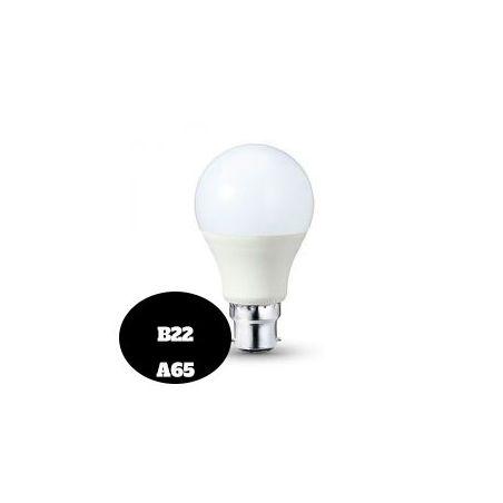LED Bulb B22 А65